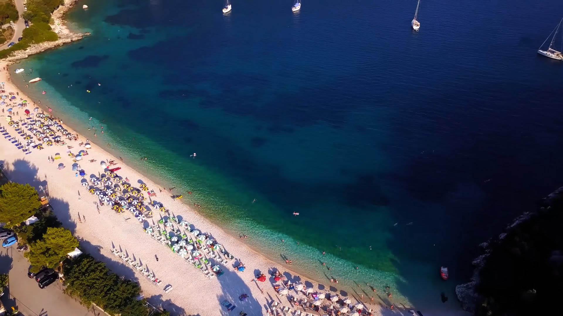 Apaggio Villas Lefkada Poros Beach