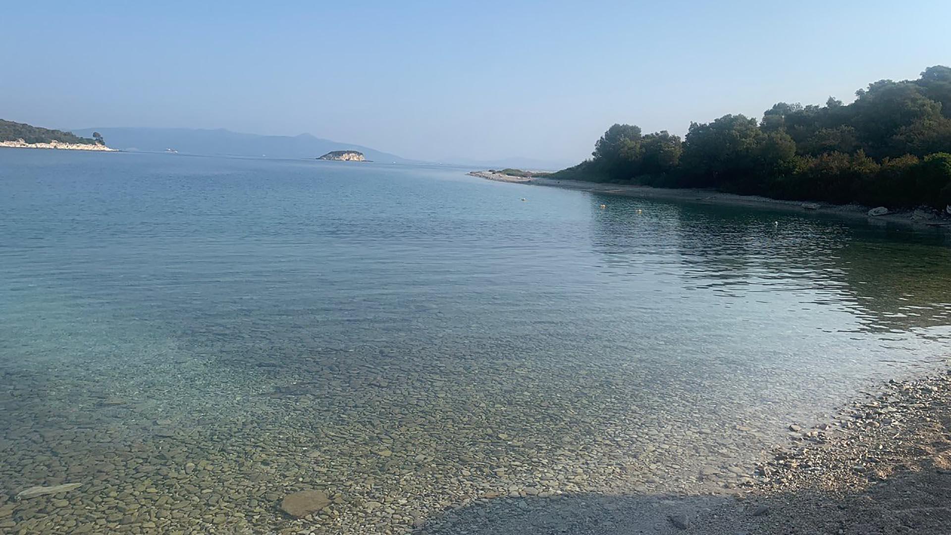 Asteria Villas & Boats Meganisi Sights
