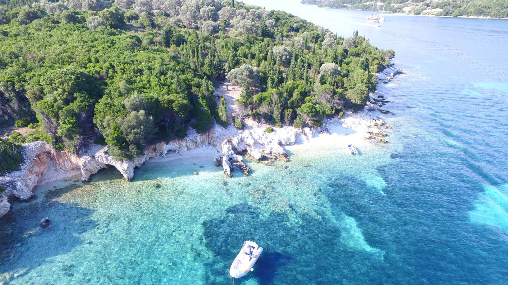 Asteria Boats & Villas Meganisi Island Gallery